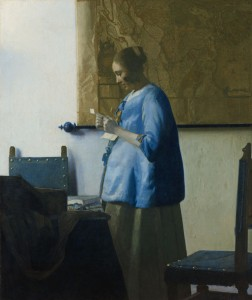 Vermeer and the Hapsburgs
