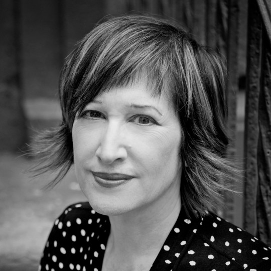 A Conversation with Laura Kipnis