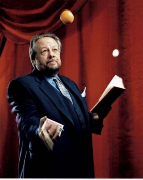 Remembering Ricky Jay